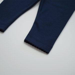 Tajice tamno plave – krošeta