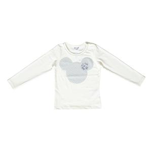 Majica K11138 (sivi ukras) vel.80-86