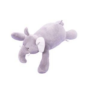 Mekani jastuk (igračka) slon