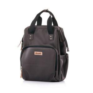 Torba/ruksak Chipolino brown leather