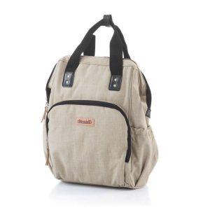 Torba/ruksak Chipolino Denim Frappe