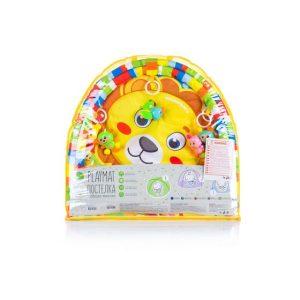 Podloga za igru Chipolino Baby Lion 2018