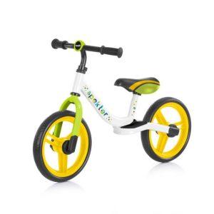 Bicikl bez pedala Chipolino Spekter Multicolor