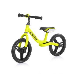 Bicikl bez pedala Chipolino Spekter Neon Green