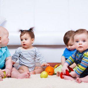 Igračke za bebu