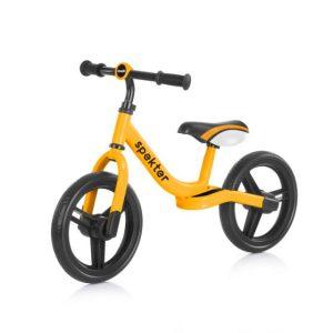 Bicikl bez pedala Chipolino Spekter Neon Orange
