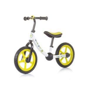 Bicikl bez pedala Chipolino Casper Funny Monsters