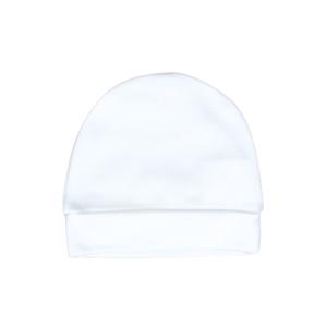 Baby kapa bijela