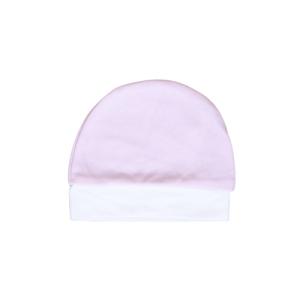 Baby kapa, svijetlo roza