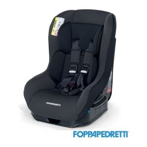 Foppapedretti autosjedalica Go! Evolution 0-18 kg Carbon