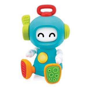 B Kids Sensory Robot