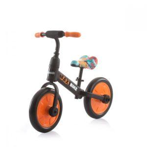 Bicikl Chipolino Max Bike 2u1 Orange