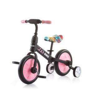Bicikl Chipolino Max Bike 2u1 Pink