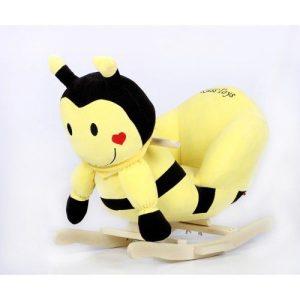 Pčelica na ljuljanje