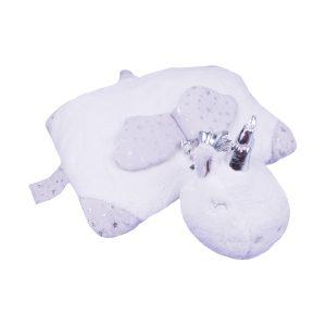 Jastuk (igračka) jednorog (vezanje)