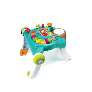 B kids 3u1 igračka/guralica 13617