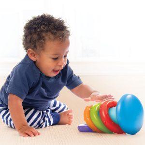 Edukativna igračka – kolutovi 13831