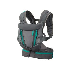 Infantino nosiljka Multi pocket (115100)