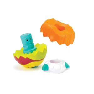 Edukativna igračka – lopta puzzle 13807