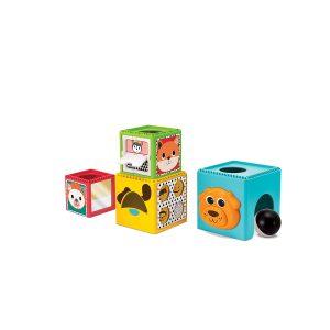 Edukativna igračka – kocke