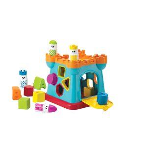 Edukativna igračka – dvorac 13813