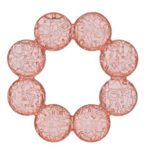 Grickalica za zube, roza 13826