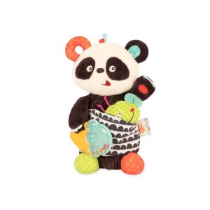 "Multifunkcionalan plišana igračka ""Panda"""