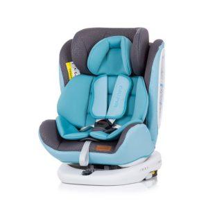 AUTOSJEDALICA CHIPOLINO TOURNEO BABY BLUE