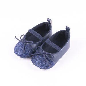 Baby cipelice nehodajuće, tamno plave