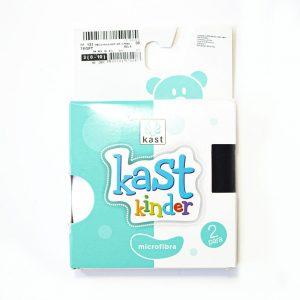 Kast kinder hulahopke – 2 para (bijele i tamno plave)