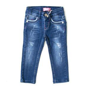 Stig traper hlače – djevojčice 12011