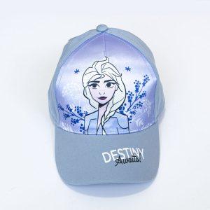 Kapa šilterica – Frozen 2 (Elsa)