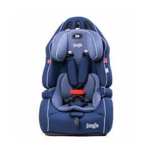 Jungle autosjedalica MAX-B, plava