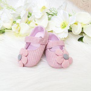 Baby balerinke, roze – cvjetić