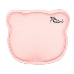 Koala Babycare Jastuk Perfect Head – Rozi