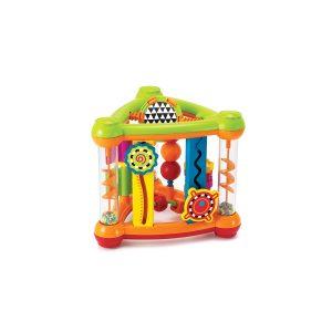 B kids edukativna igračka busy baby activity centre 13805