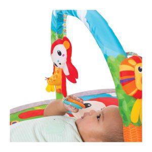 Infantino bebi podloga EXPLORE&STORE