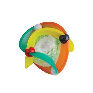 Infantino zabavna lopta s muzikom i svjetlima 14208