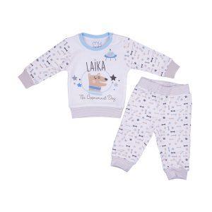 """My baby pidžama """"Laika"""""""