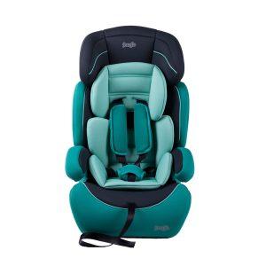 "Jungle autosjedalica ""Avanti-BG"", 9-36kg – zelena"