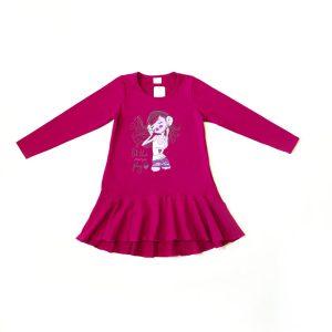 """Kretex haljina """"Nevia"""" (vel.8-10) – ciklama K10501"""