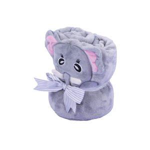"""Dekica """"Sivi slon"""" – 14476"""