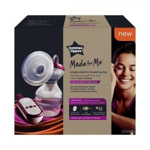 Tommee Tippee® Električna izdajalica za majčino mlijeko Made for Me™ – 14418