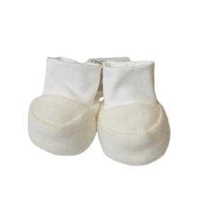 Baby papučice – vanilija