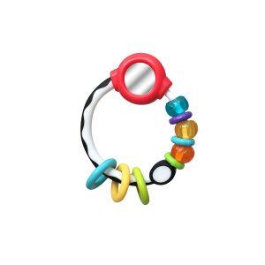 Infantino prsten grickalica 14640