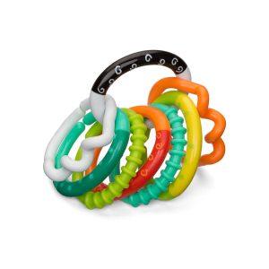 Infantino Ring Links grickalica 14645