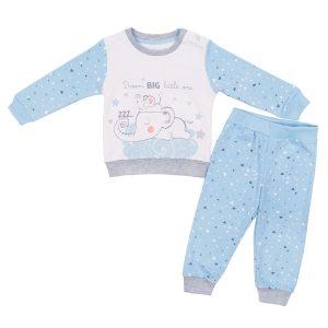 """My baby pidžama """"Miš i slon"""" 14754"""