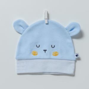 "Caramell kapa ""Baby Bear"" 14826 – plava"