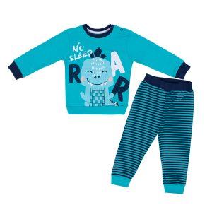 "My baby pidžama ""Roar dinosaur"" (vel.2) 14723"