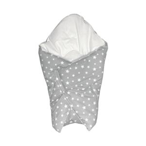 Goody jastuk dekica – sive zvjezdice F16077